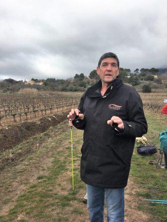 Comment tailler les vignes - Côte de Provence Sainte Victoire