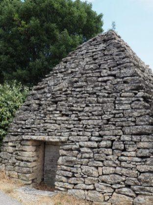 Village de Gordes - Borie