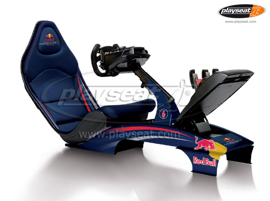 playseat-RedBull-F1-