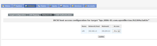 Openfiler-iSCSI-ACL-000