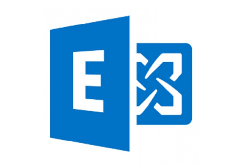 exchange 2013 logo