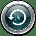 TimeMachineIconX
