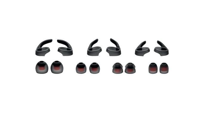 Jabra Rox Wireless, nuove cuffie Bluetooth con magneti