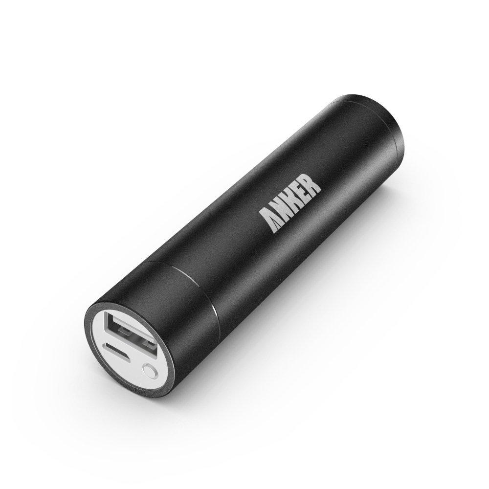 Batteria Demergenza In Alluminio Per IPhone E Android 18