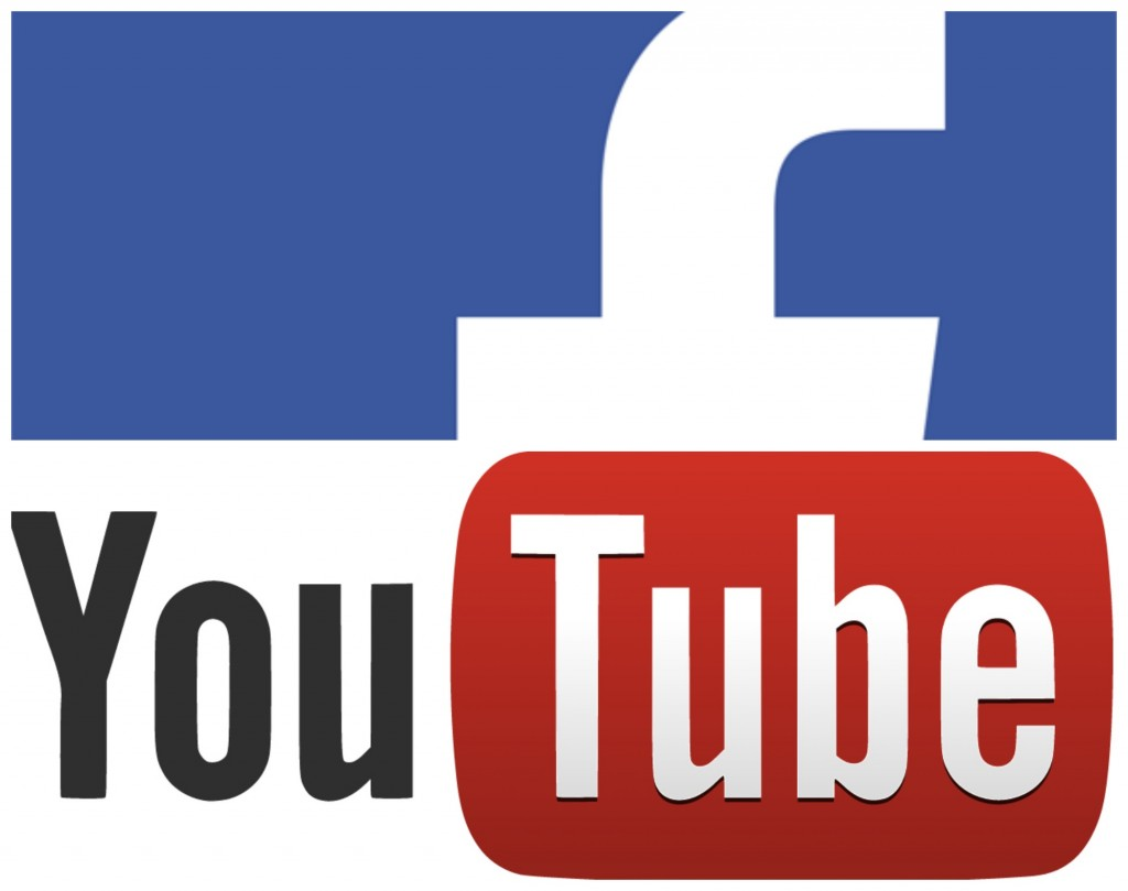 facebook supera youtube icon