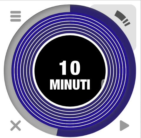 OTimer gratis il timer per iPhone per non sbagliare un colpo  Macitynetit