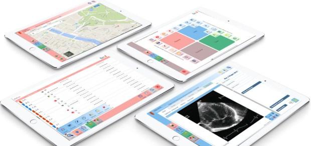 """""""iPad è stato il più grande regalo alle figure sanitarie"""" quattro chiacchiere con Michele Grassi di Health-Software"""