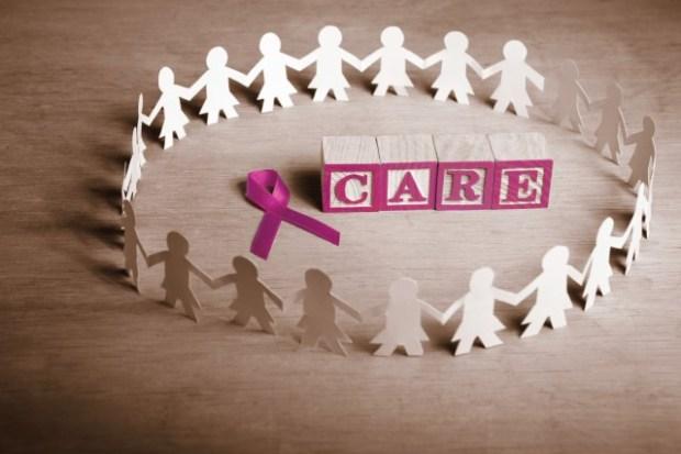 Dalla Francia un'app per monitorare la cura del tumore al seno