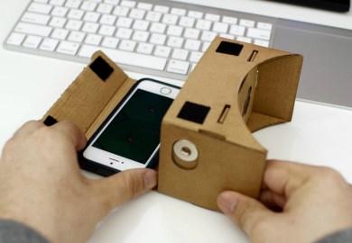 Google Cardboard For Windows Phone