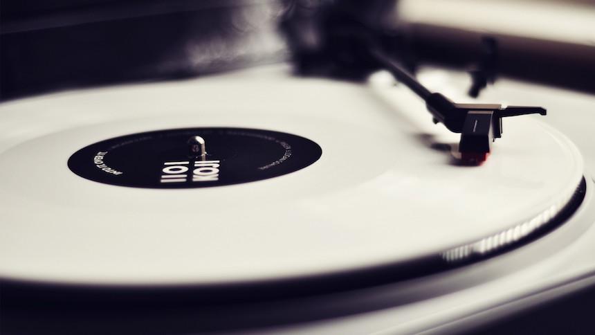 HD Vinyl  il vinile del futuro grazie alla stampa 3D  Macitynetit