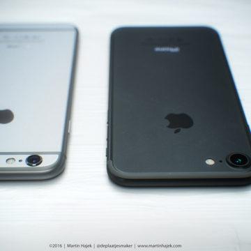 iPhone 7 rendering 12