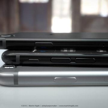iPhone 7 rendering 14