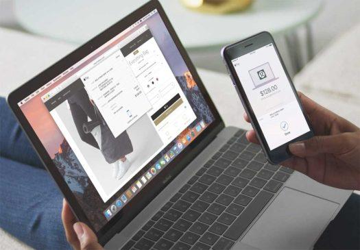 Esempio Apple Pay