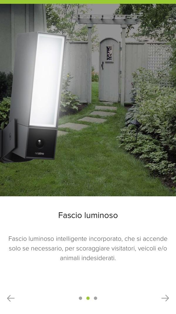 Recensione Netatmo Presence illumina e controlla il vostro ingresso via smartphone e Apple