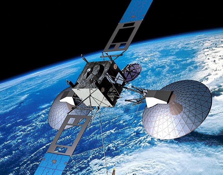 Apple vuol coprire il mondo con Internet da satellite  Macitynetit