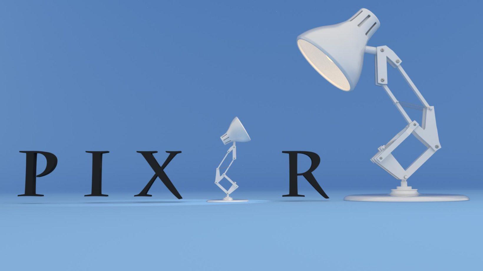 Compie 80 anni Luxo la lampada che ha ispirato il logo della Pixar  Macitynetit
