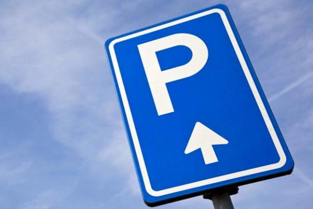Trovare parcheggio a Milano e Roma con iPhone Google Maps