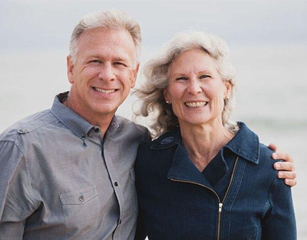 Florida Interracial Seniors Singles Dating Online Site