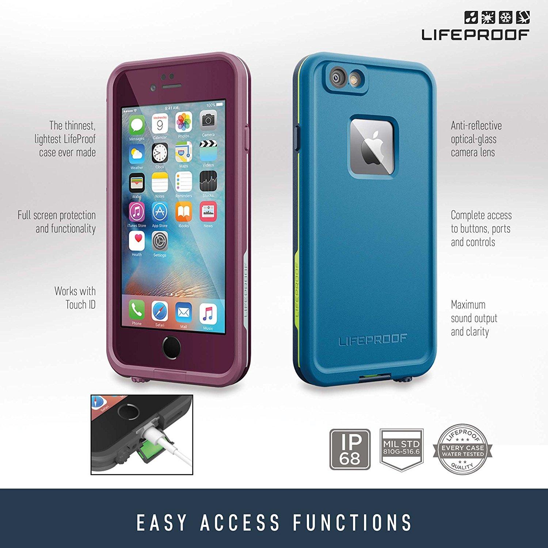 LifeProof Fre custodia per iPhone 6s