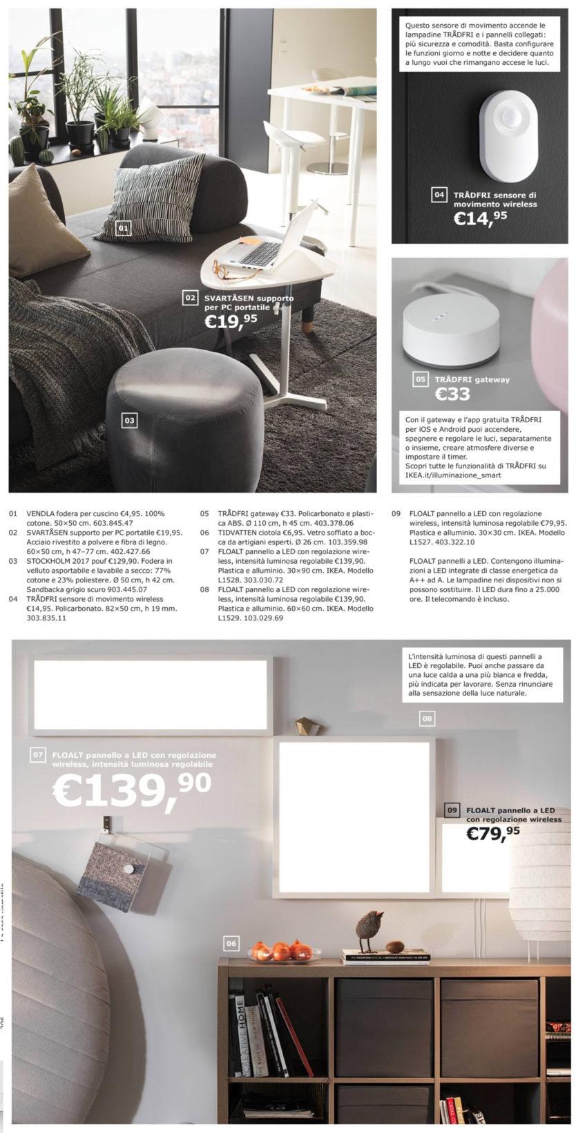 Catalogo Ikea 2019 Tra Casa Smart E Speaker Bluetooth Come