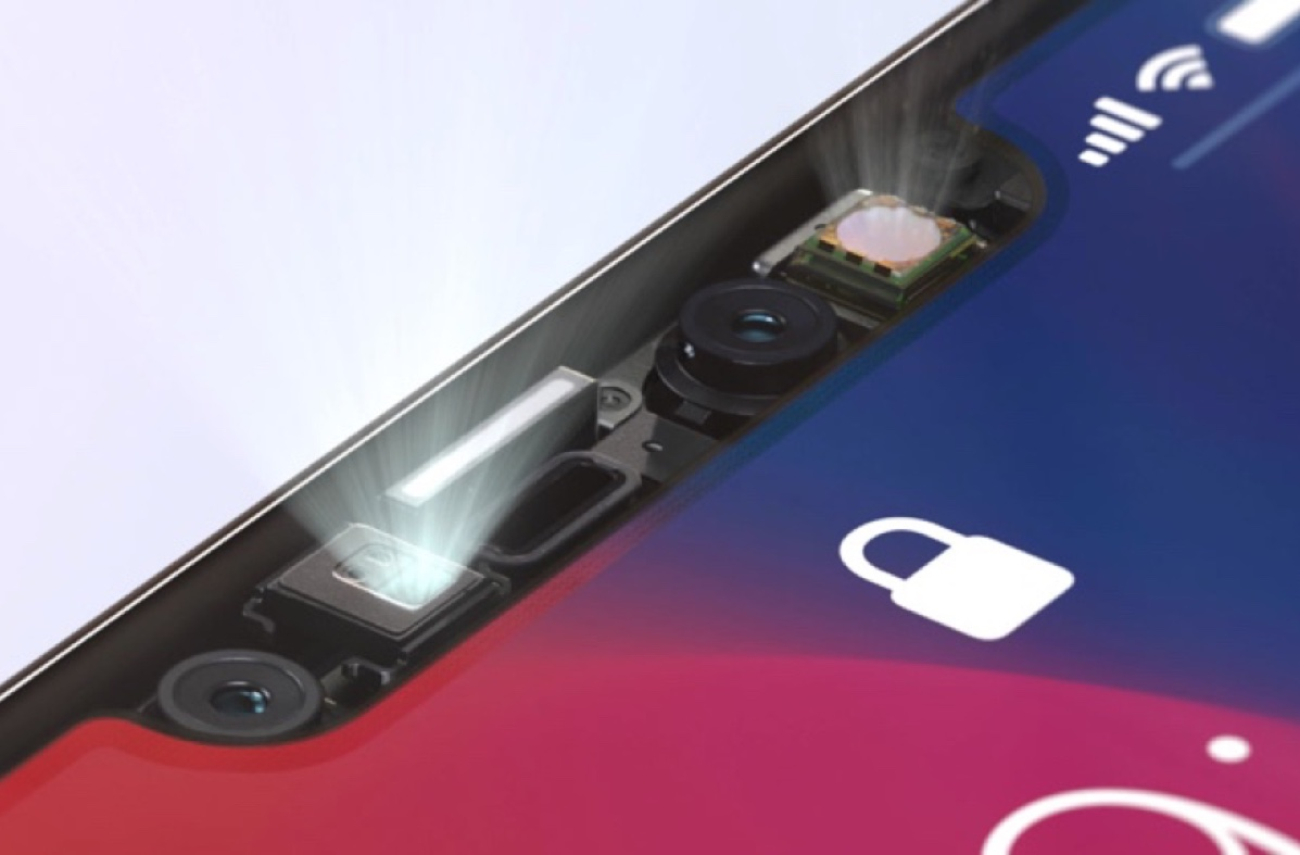 Invasione di iPhone e iPad con Face ID, volano i conti del fornitore Apple