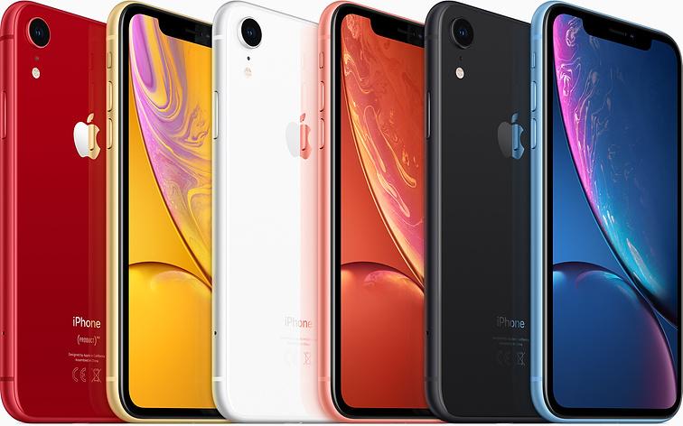 Prezzi iPhone Xs, Xs Max e iPhone Xr, in Italia da 889 euro