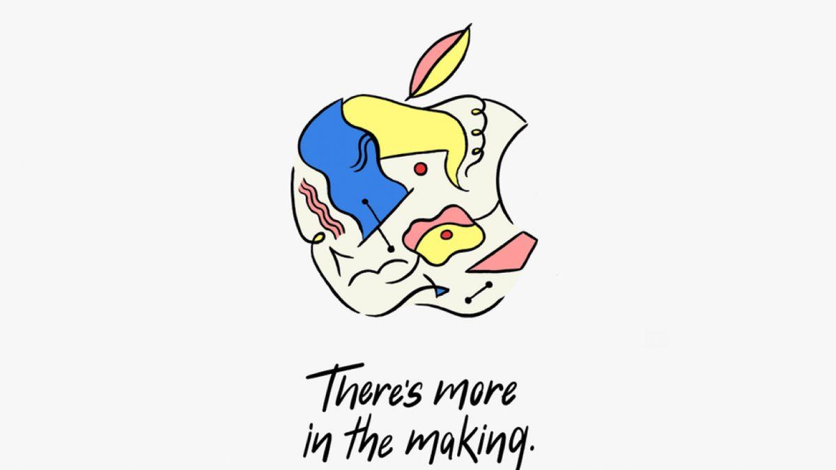 ottobre 2018 diretta apple