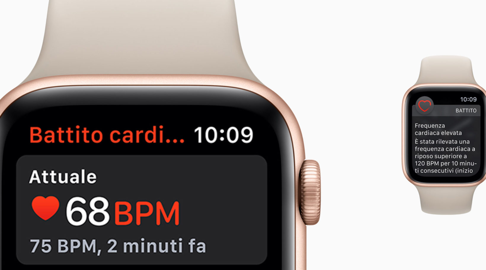 Apple Watch, il parere di un cardiologo sulle funzionalità ECG
