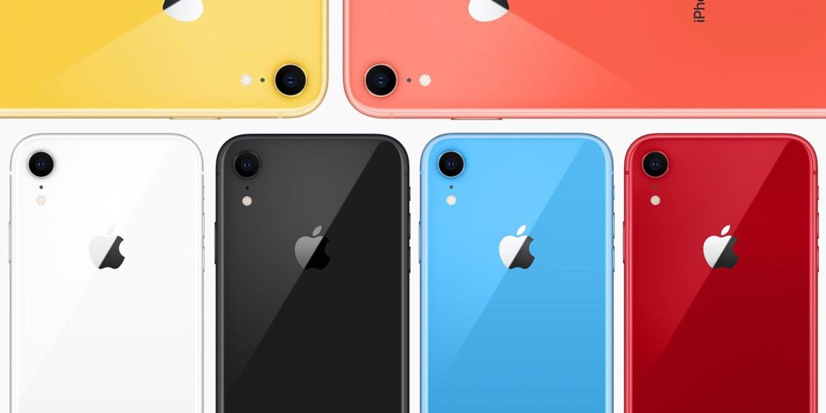 Recensioni iPhone XR: il terminale da scegliere, ma con qualche logico compromesso