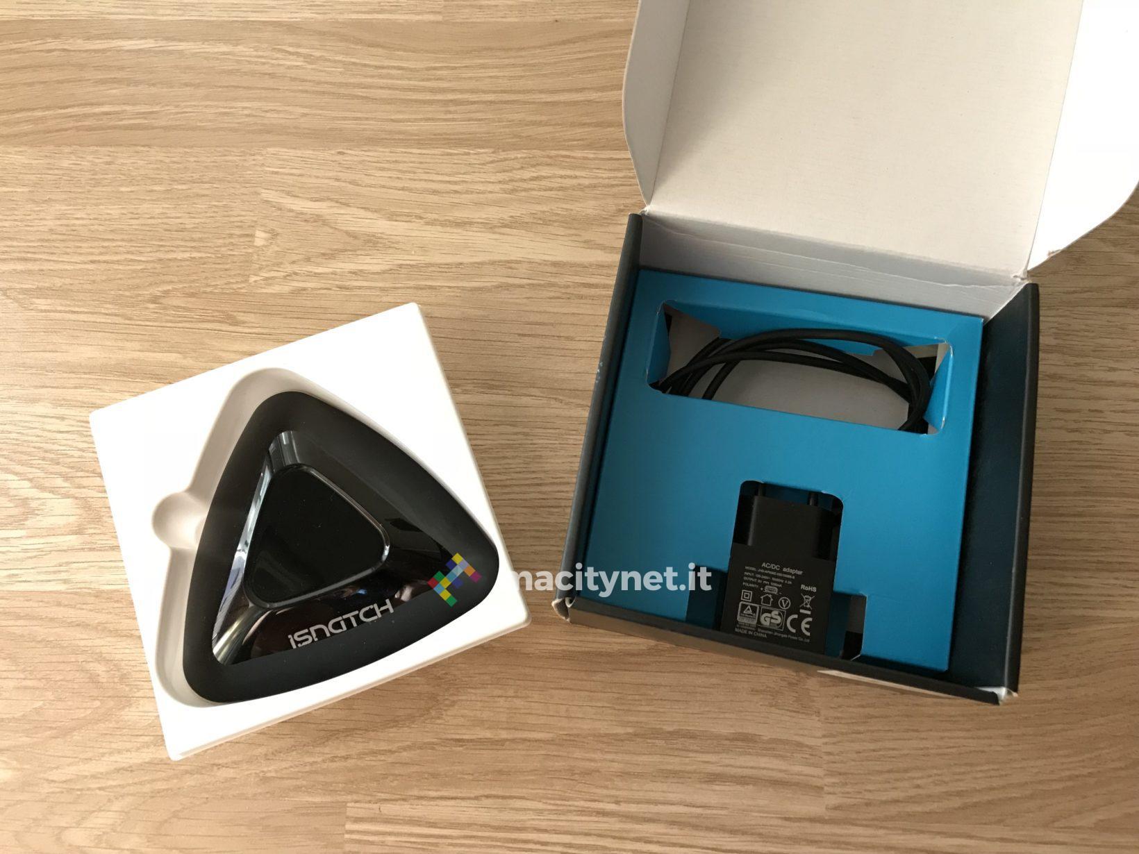 Recensione iSnatch WiRi, l'accessorio infrarosso per la casa smart