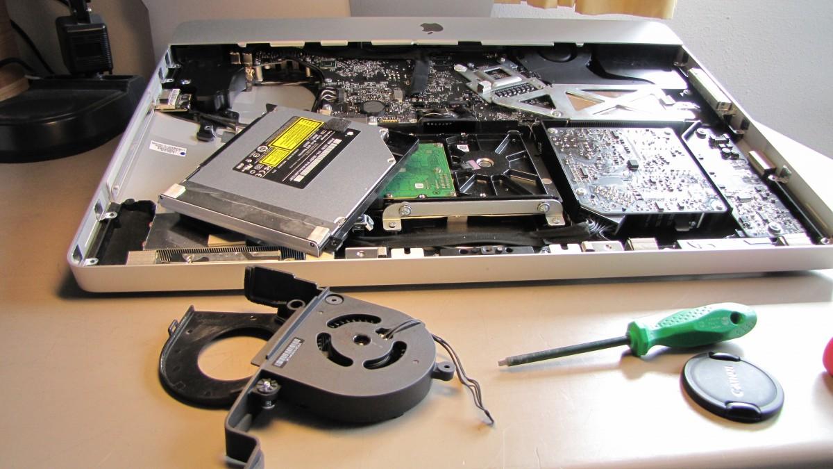 Apple sta predisponendo un programma pilota per la riparazione di vecchi Mac e iPhone