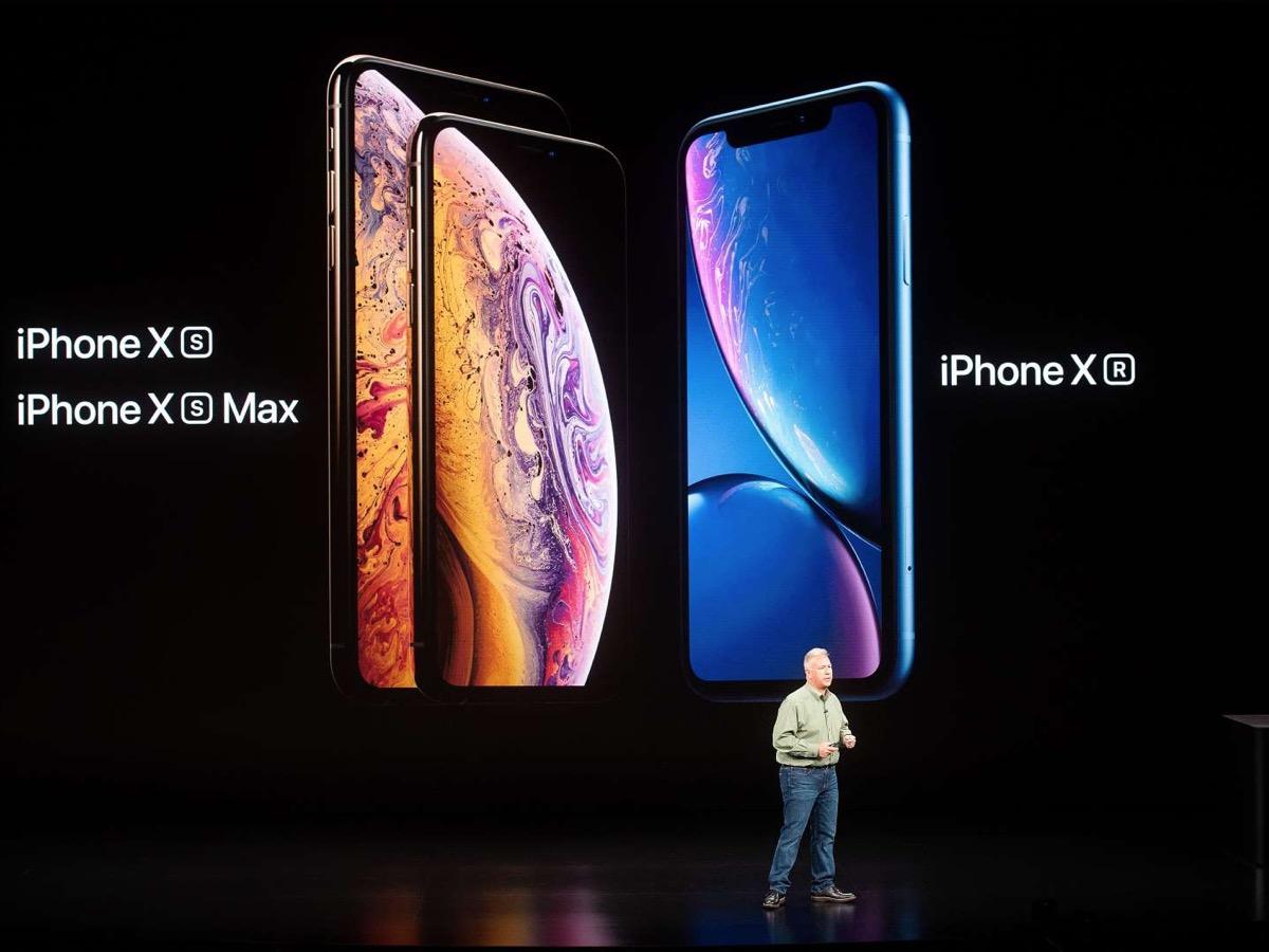 Non gioite troppo: gli iPhone 2019 saranno uguali agli attuali modelli