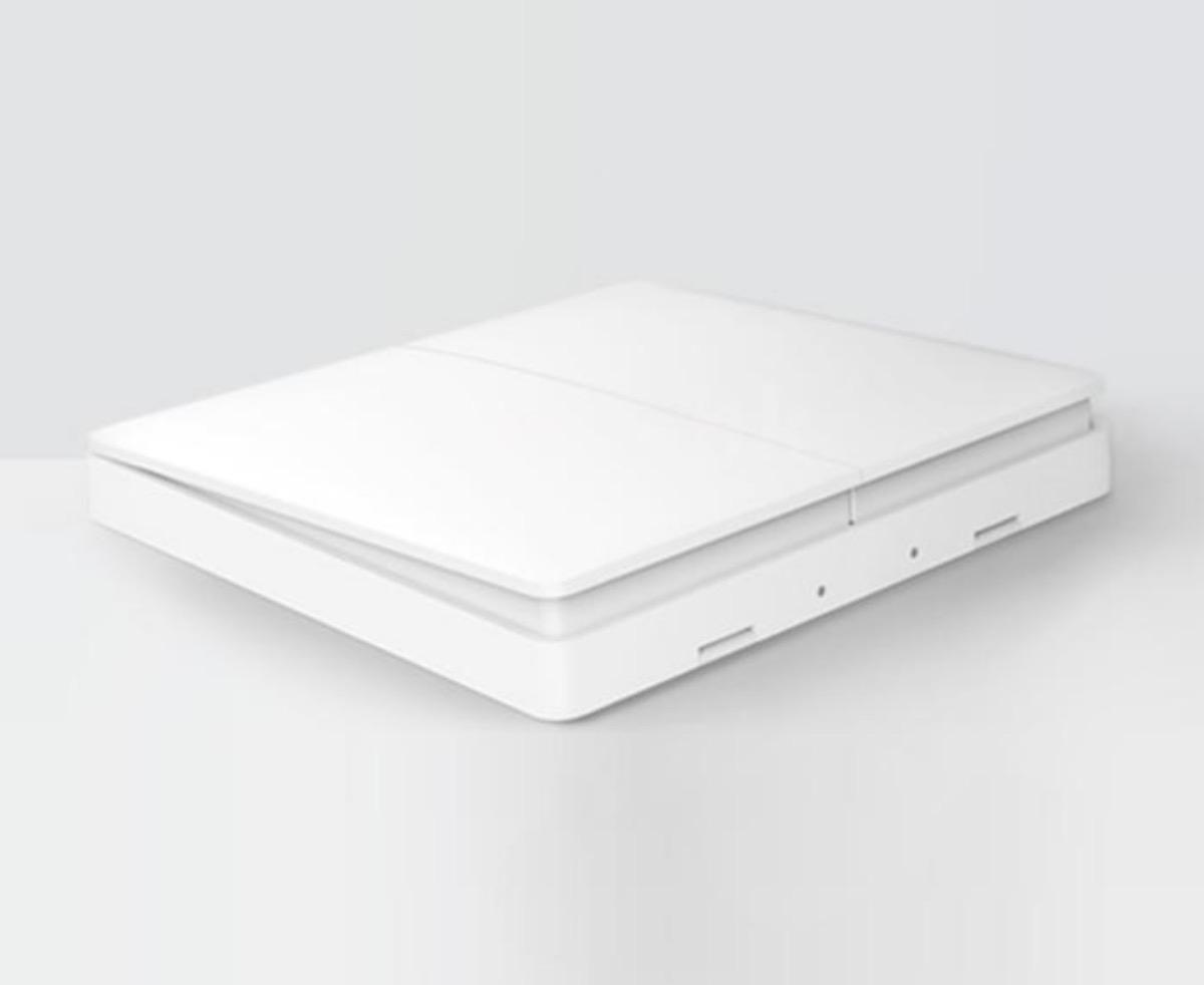 Interruttori wireless smart Xiaomi Aqara in offerta a partire da 1568 euro  Macitynetit