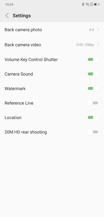 Recensione Lenovo S5 Pro, 6GB di RAM e quattro fotocamere