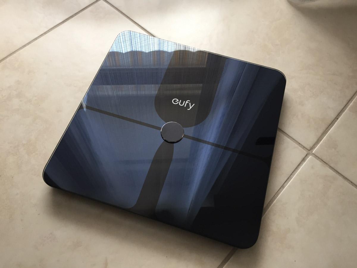 Recensione eufy Smart Scale P1 la bilancia Smart si evolve  Macitynetit
