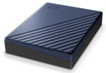 Super discount: WD My Passport Ultra 4 TB for Mac for 139.99 euros