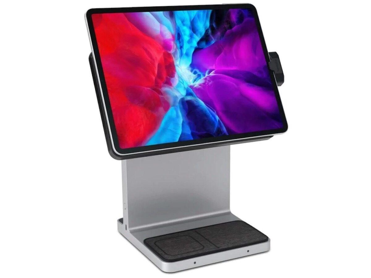 Kensington presenta StudioDock, l'hub di produttività per iPad Air e Pro con super connettività