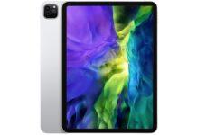 iPad Pro 11 ″ 2020 à partir de 1 To seulement 999 € (au lieu de 1669 €)