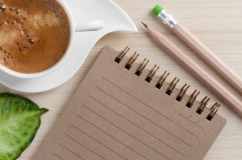 CoffeeCupPad