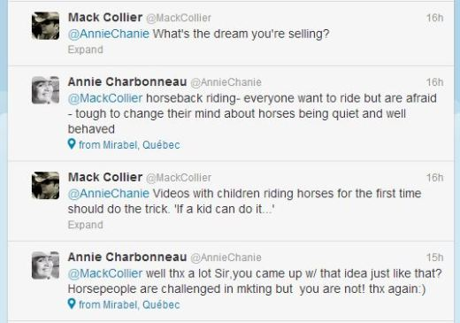 HorseridingTweets