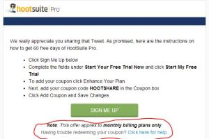 Why I Now Trust HootSuite a Little Less Than I Did Yesterday