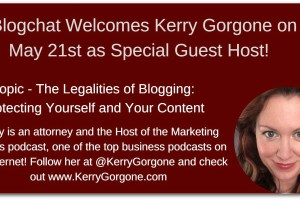 Kerry Gorgone Legal Blogging