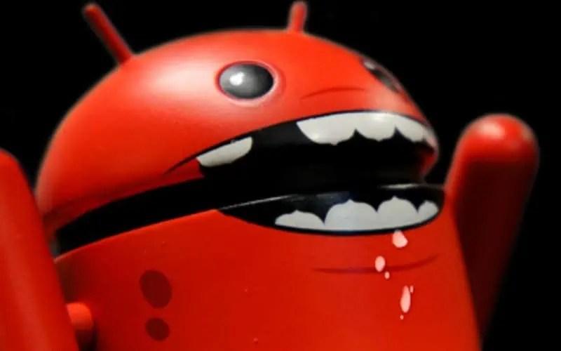 Nya Androidtelefoner levereras med massor av buggar