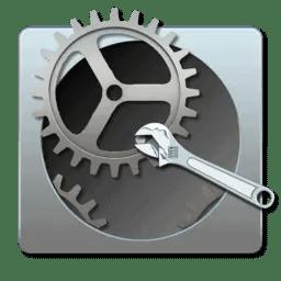En verktygslåda för din Mac