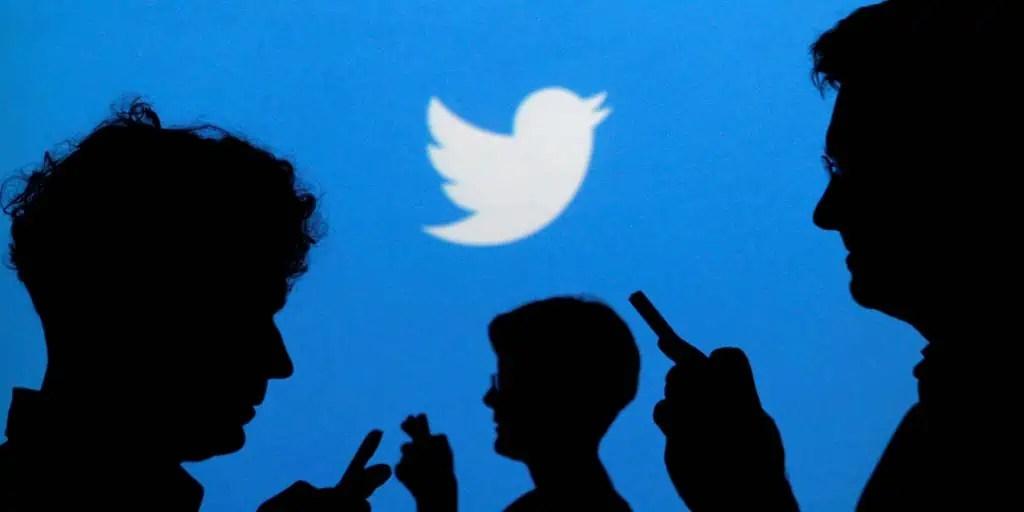 Falsk twitter-konto hetsade judar och svarta mot varandra