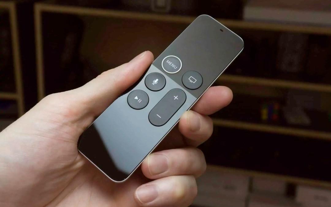 Största problemet med AppleTV+ är Apple TV