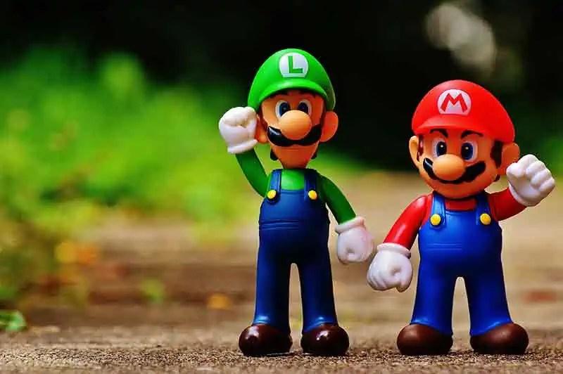 Dags att uppdatera din Nintendo Switch