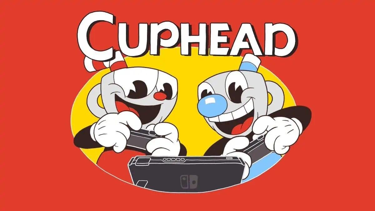 Cuphead..