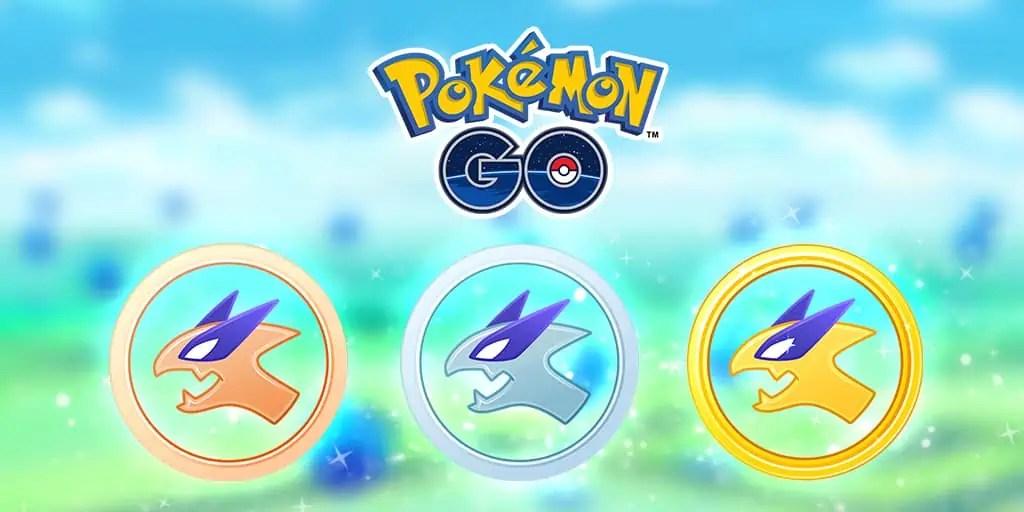 Pokémon GO:  Tre Legendarys kommer tillbaka