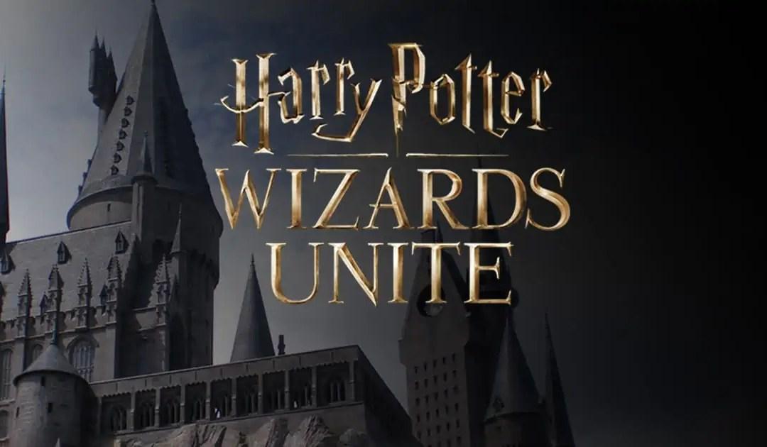Wizards Unite: Dags för Community Day